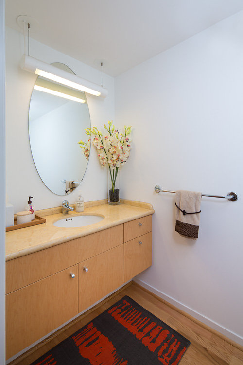 Listing 6595 : 15  Guy Place , San Francisco, CA, 94105  (photo 12)