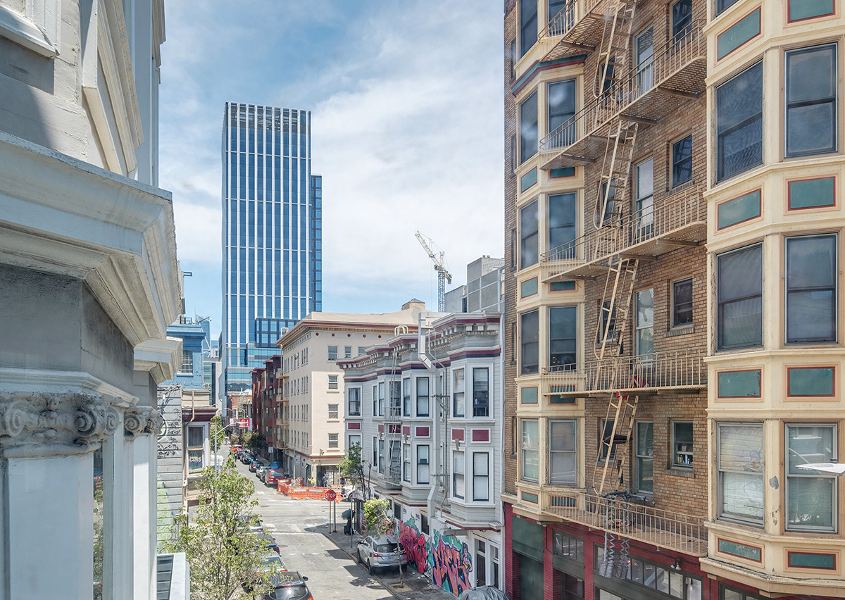 Listing 6451 : 418  Mississippi Street, San Francisco, CA, 94107  (photo 13)