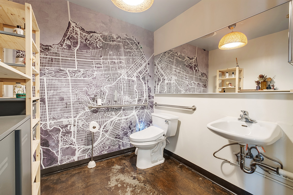 Listing 6289 : 300  Berry Street #502, San Francisco, CA, 94158  (photo 17)
