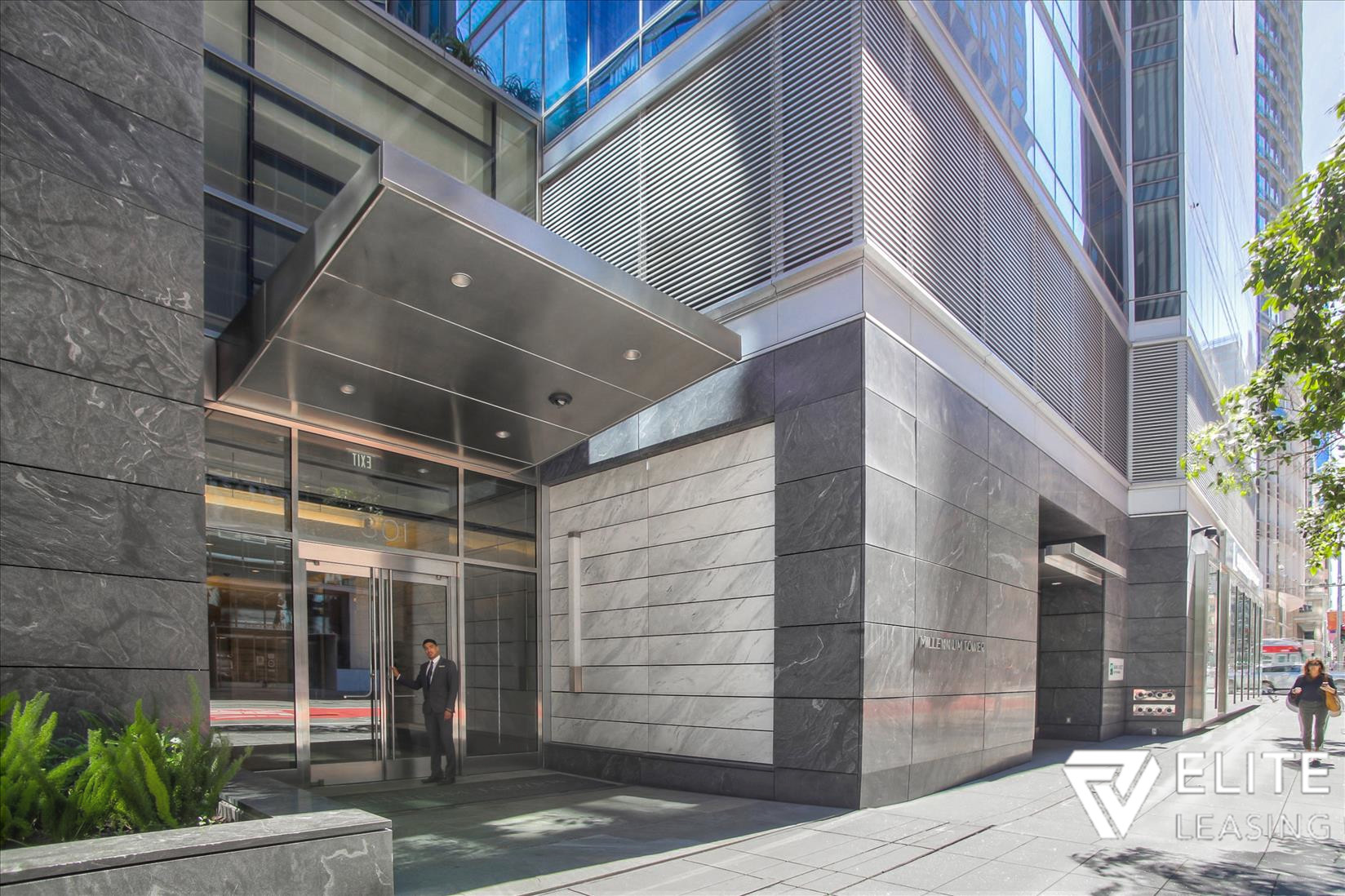 Listing 5497 : 301  Mission Street #7A, San Francisco, CA, 94105  (photo 19)