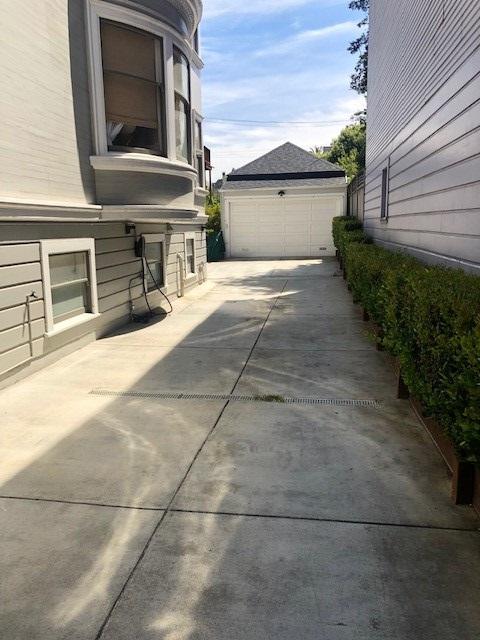 Listing 5412 : 1022  Stanyan Street, San Francisco, CA, 94117  (photo 16)