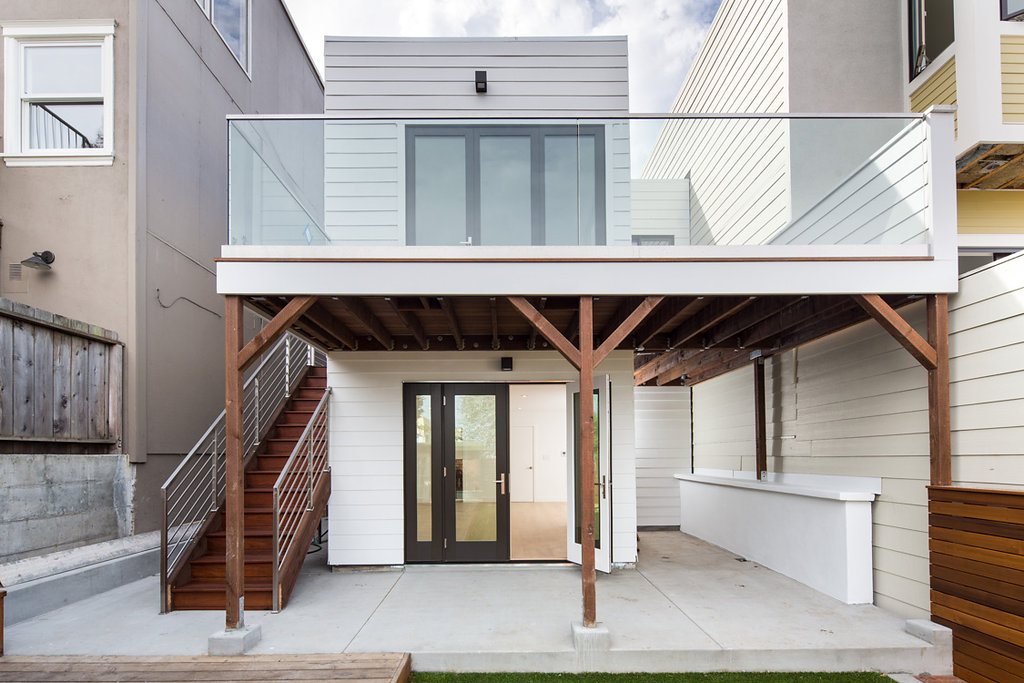 Listing 6472 : 26  Belvedere  St, San Francisco, CA, 94117  (photo 19)