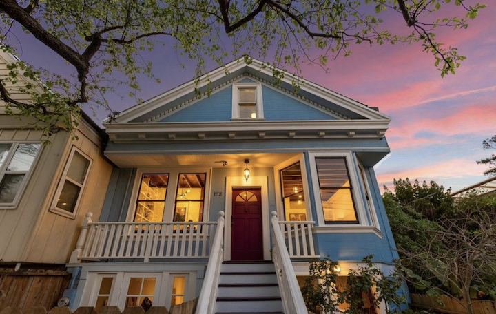 Listing 6451 : 418  Mississippi Street, San Francisco, CA, 94107  (photo 1)