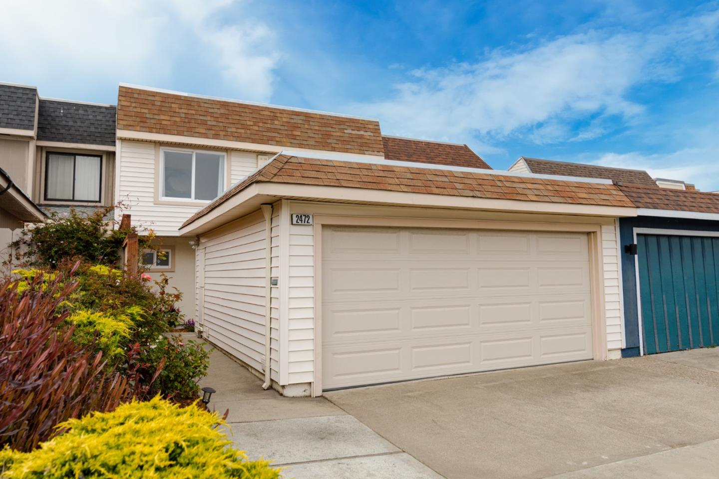 Listing 6641 : 420  Pointe Pacific Street #1, Daly City, CA, 94014  (photo 1)