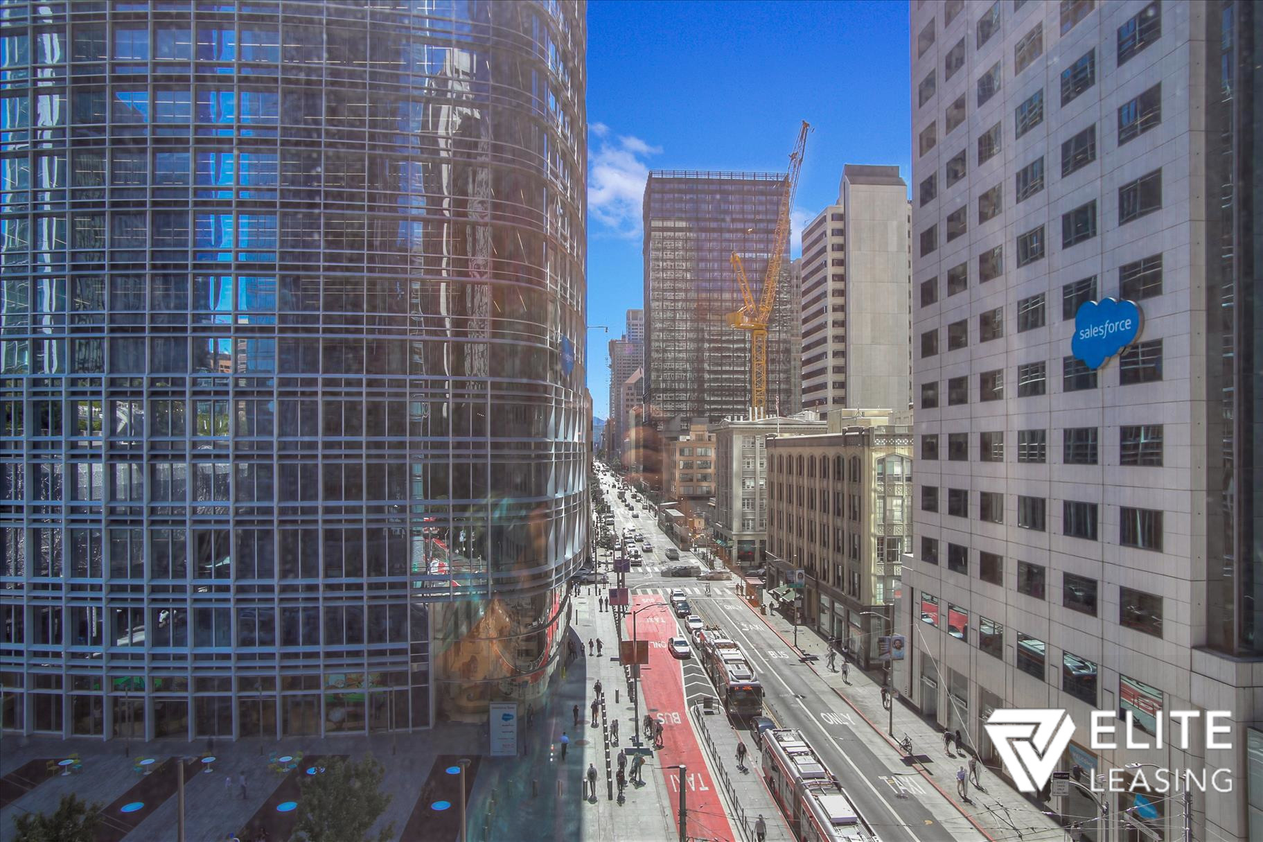Listing 5497 : 301  Mission Street #7A, San Francisco, CA, 94105  (photo 2)