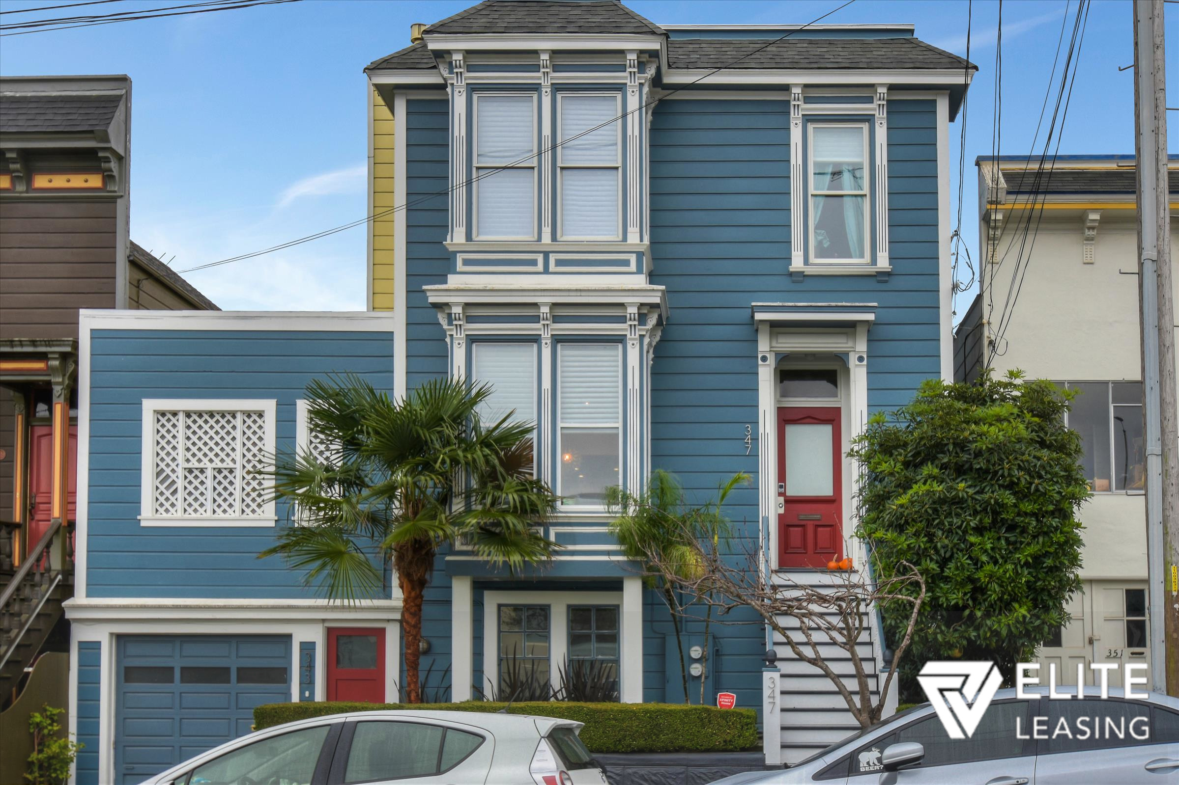 Listing 5375 : 269  Summit Way, San Francisco, CA, 94132  (photo 2)