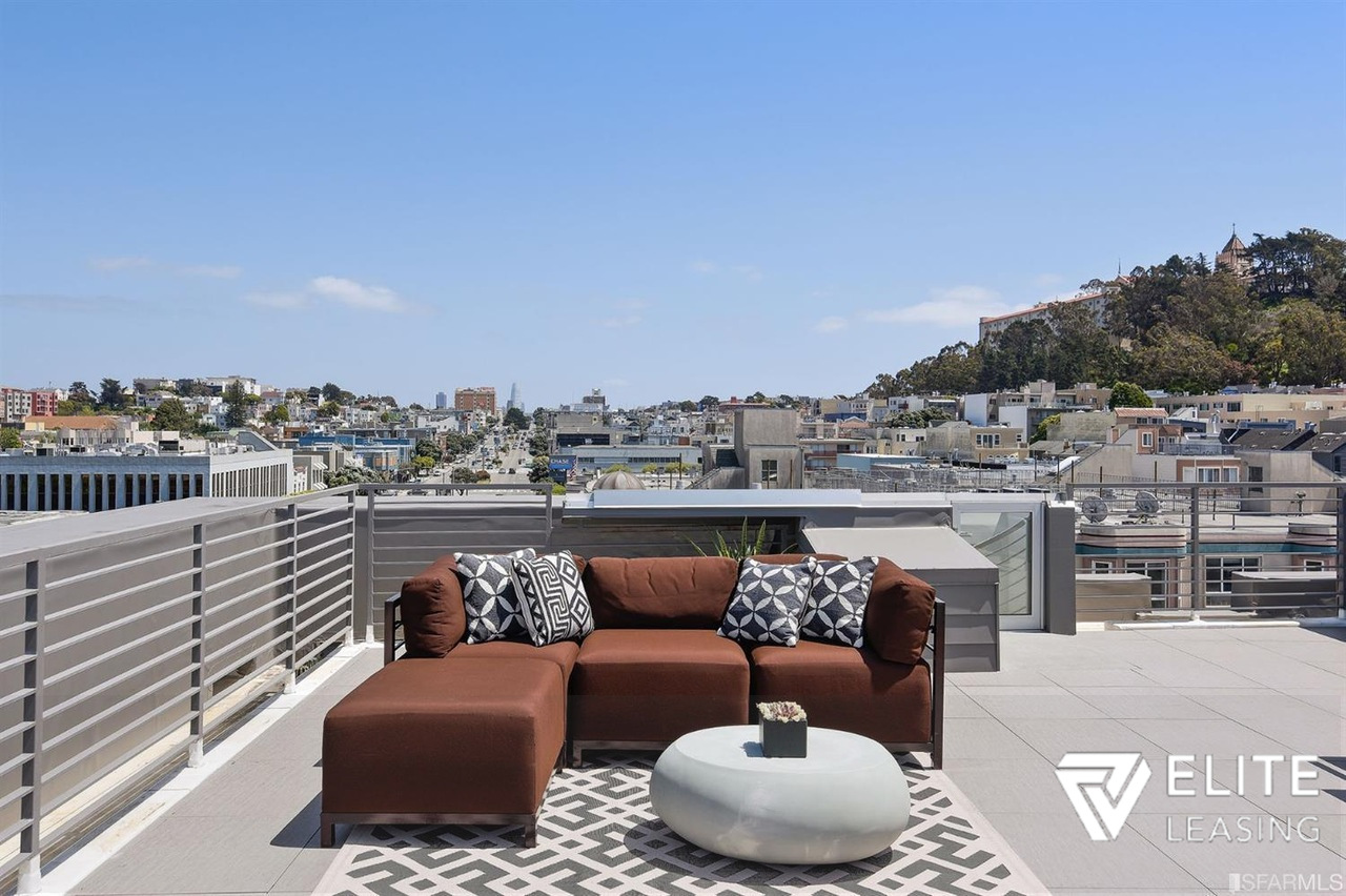 Listing 5248 : 1610  Pacific Avenue  #A, San Francisco, CA, 94109  (photo 20)