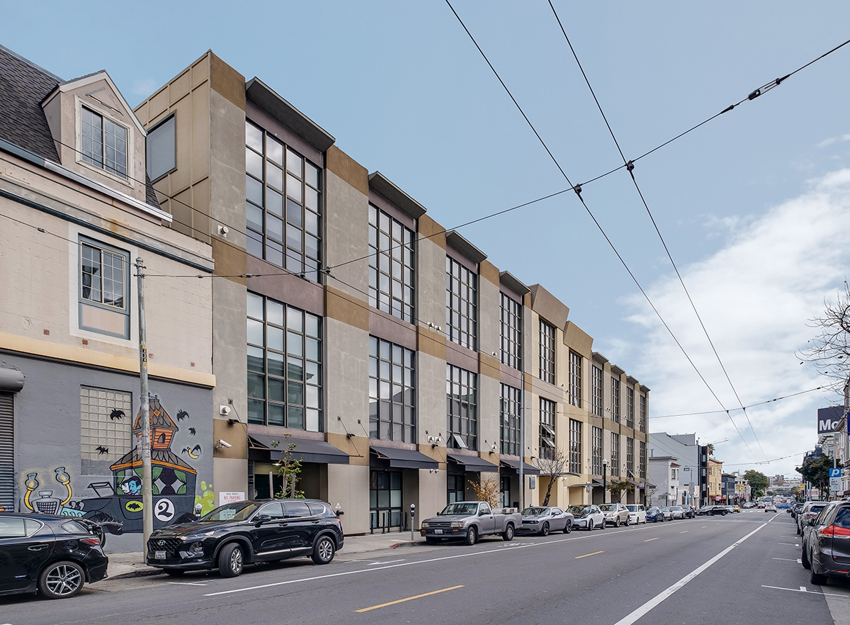 Listing 6480 : 200  Brannan st #145, San Francisco, CA, 94107  (photo 21)