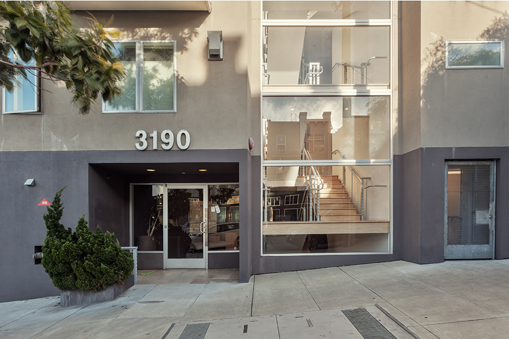 Listing 5261 : 523  3rd Avenue, San Francisco, Ca, 94118  (photo 3)