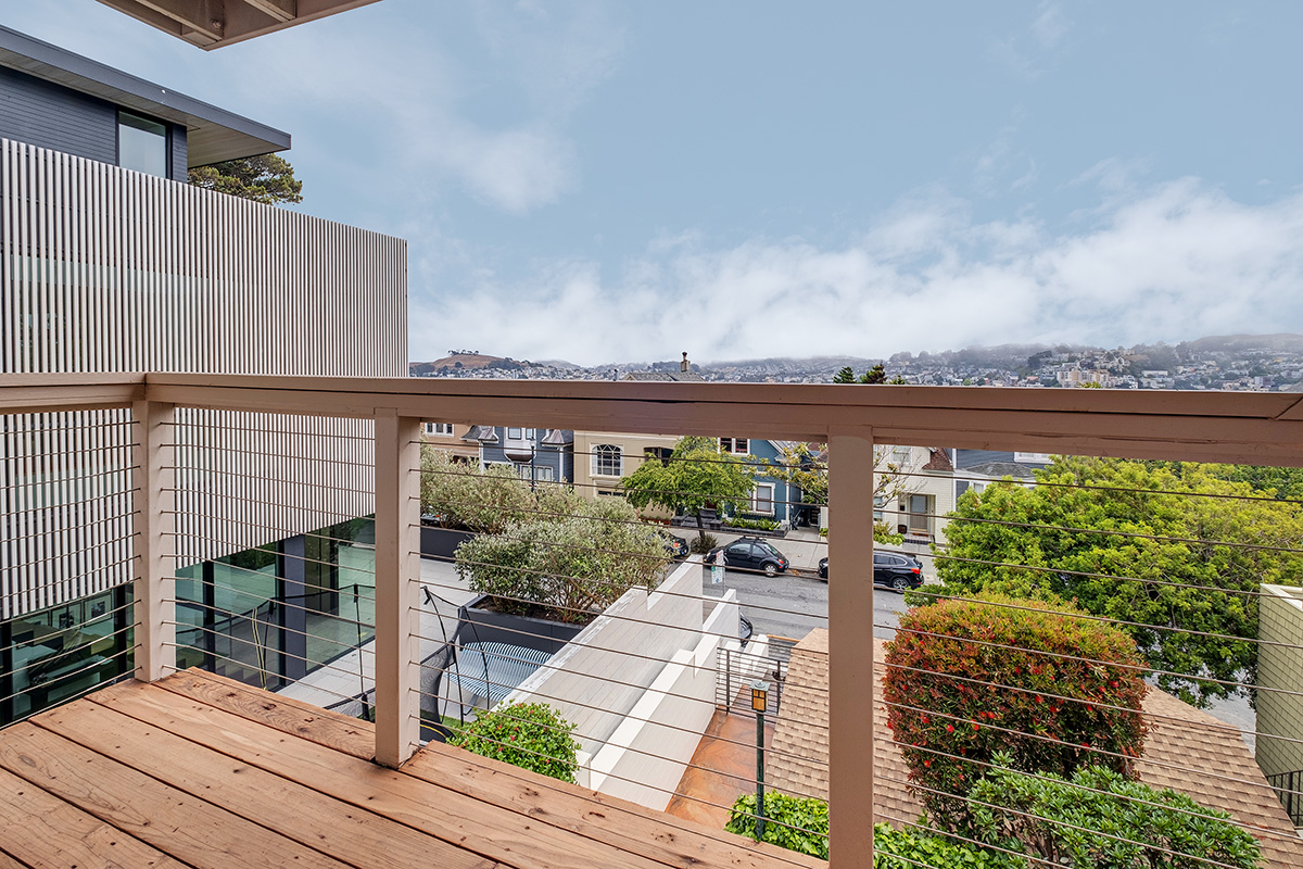 Listing 6479 : 2237  Turk St, San Francisco, CA, 94118  (photo 21)