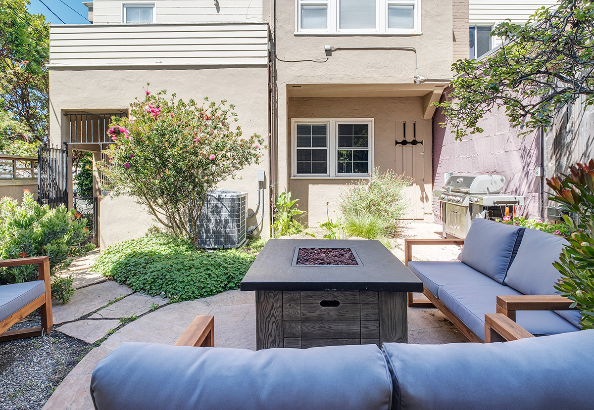 Listing 6480 : 200  Brannan st #145, San Francisco, CA, 94107  (photo 22)