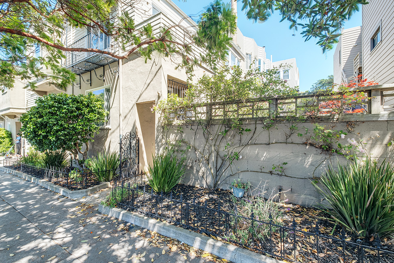 Listing 6584 : 300  Beale St #613, San Francisco, CA, 94105  (photo 25)