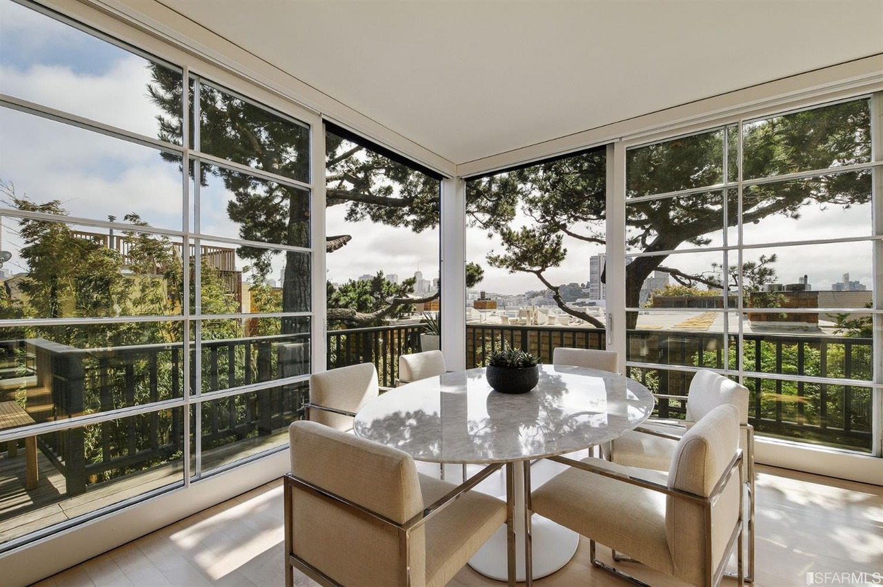 Listing 5422 : 26  Belvedere Street, San Francisco, CA, 94117  (photo 2)