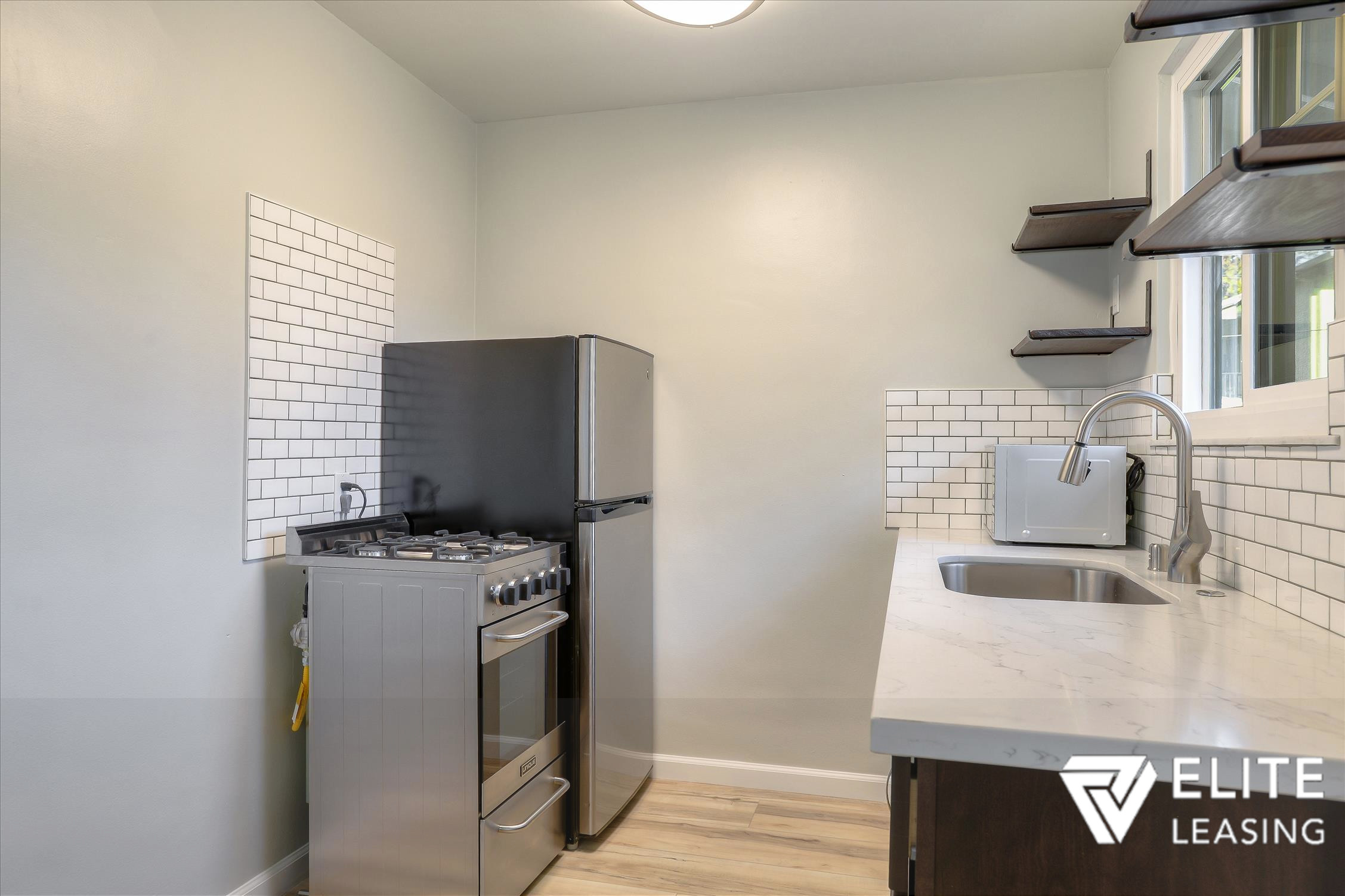 Listing 5268 : 207  King Street #414, San Francisco, CA, 94107  (photo 3)