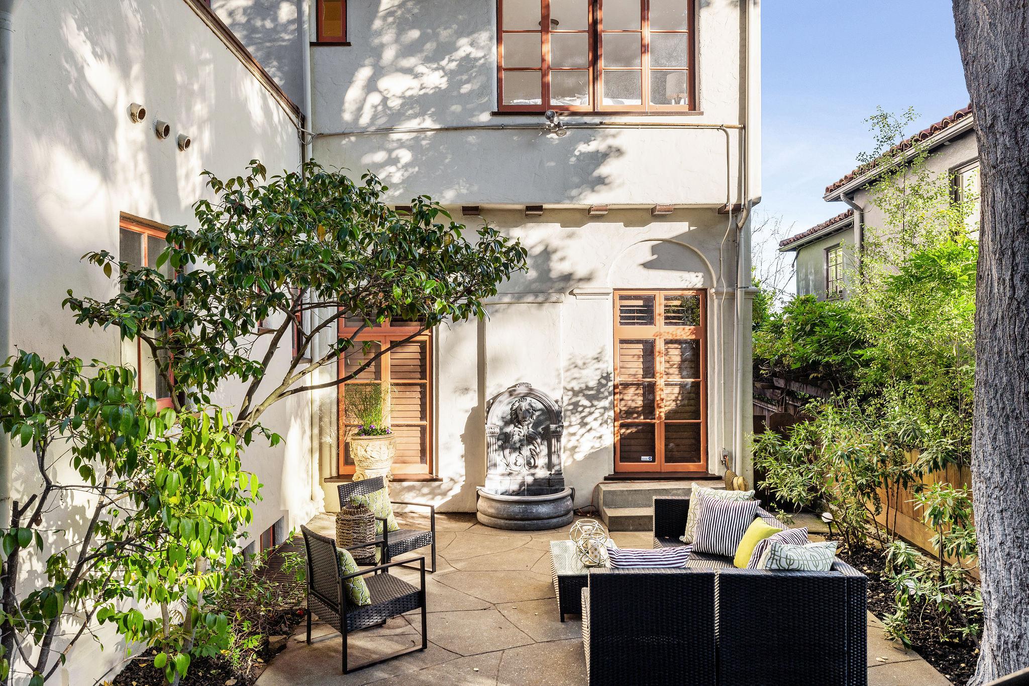 Listing 6870 : 3063  Washington St #3, San Francisco, CA, 94115  (photo 31)