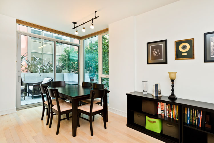 Listing 5519 : 631  Folsom Street #2C, San Francisco, CA, 94107  (photo 3)