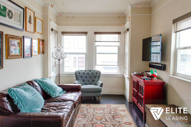 Listing 5516 : 227  Winfield Street A, San Francisco, CA, 94110  (photo 4)