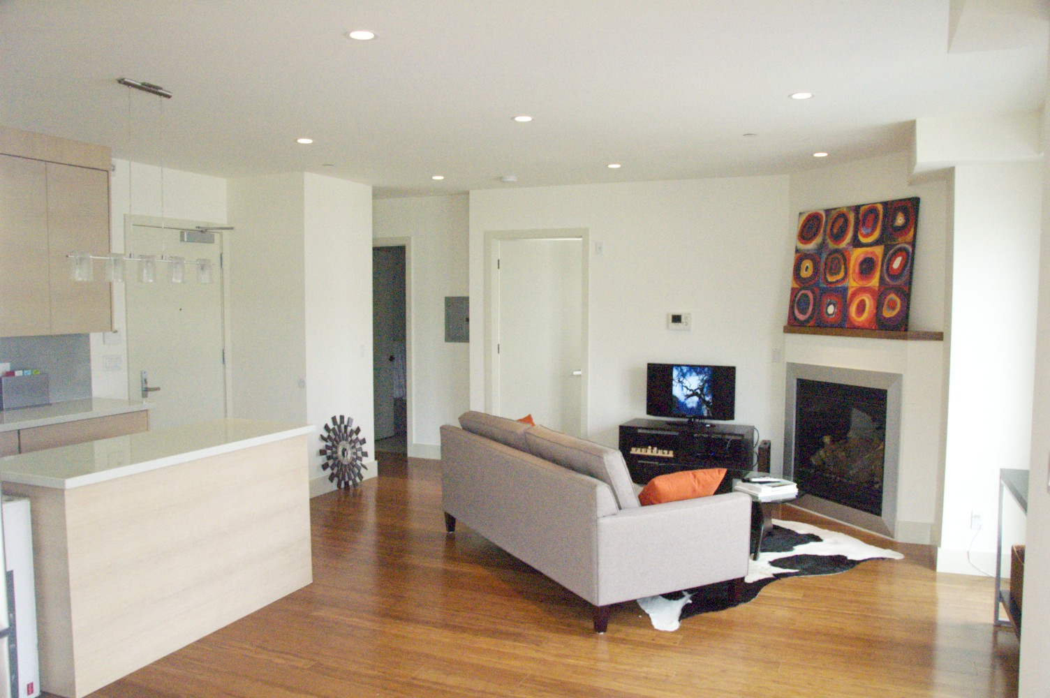 Listing 5430 : 27  Day Street, San Francisco, CA, 94110  (photo 4)