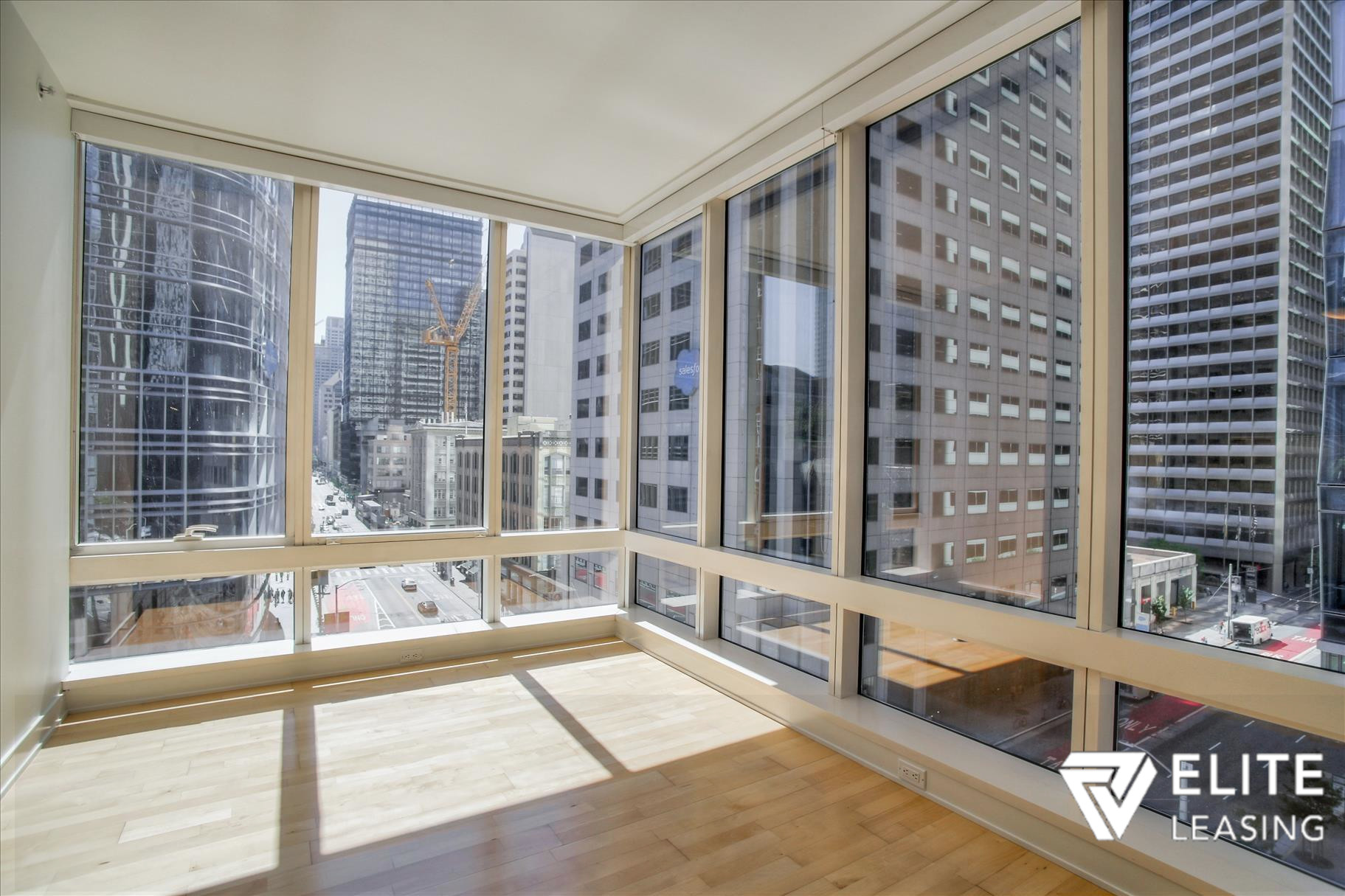 Listing 5497 : 301  Mission Street #7A, San Francisco, CA, 94105  (photo 6)