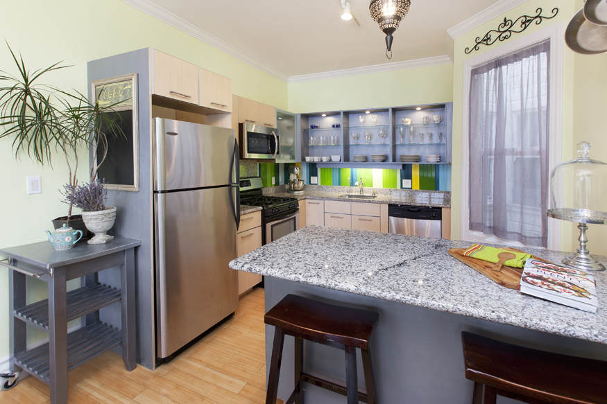 Listing 5341 : 635  Capp St. A, San Francisco, CA, 94110  (photo 8)