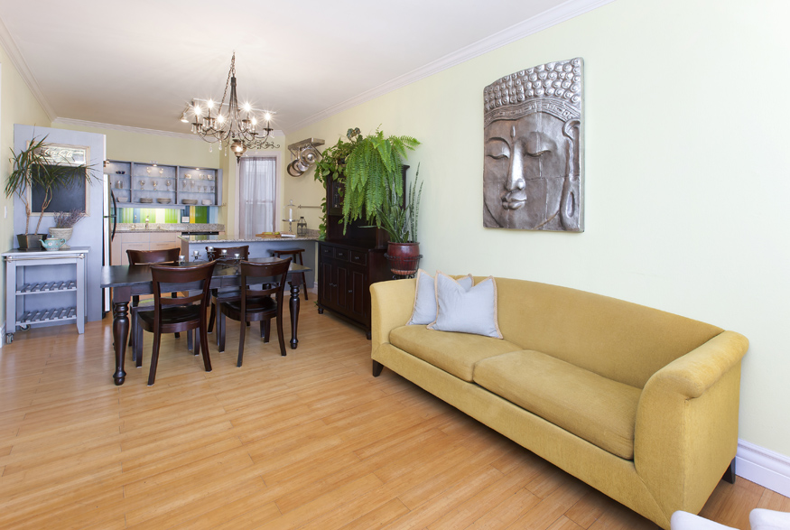 Listing 5341 : 635  Capp St. A, San Francisco, CA, 94110  (photo 4)