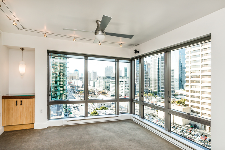 Listing 4907 : 76  Collins Street, San Francisco, CA, 94118  (photo 6)