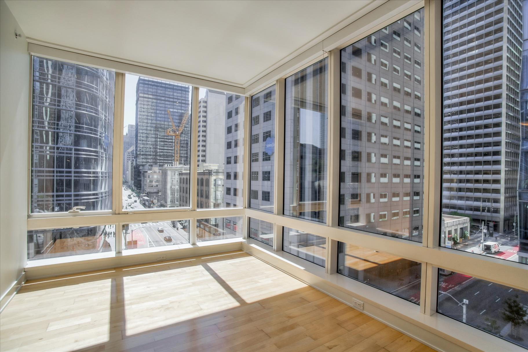Listing 5422 : 26  Belvedere Street, San Francisco, CA, 94117  (photo 6)