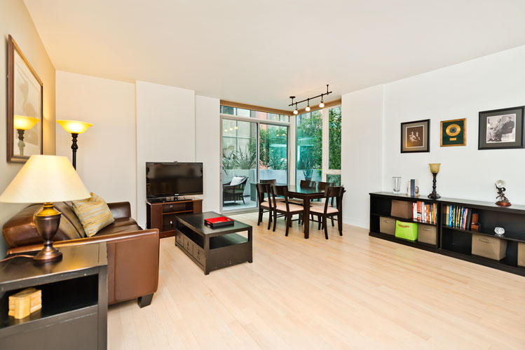 Listing 5519 : 631  Folsom Street #2C, San Francisco, CA, 94107  (photo 6)
