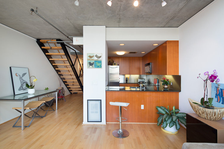 Listing 6731 : 1698  McAllister St, San Francisco, CA, 94115  (photo 8)