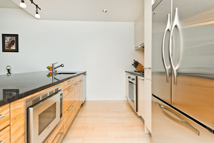 Listing 5519 : 631  Folsom Street #2C, San Francisco, CA, 94107  (photo 7)