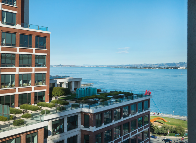 Listing 4907 : 76  Collins Street, San Francisco, CA, 94118  (photo 7)