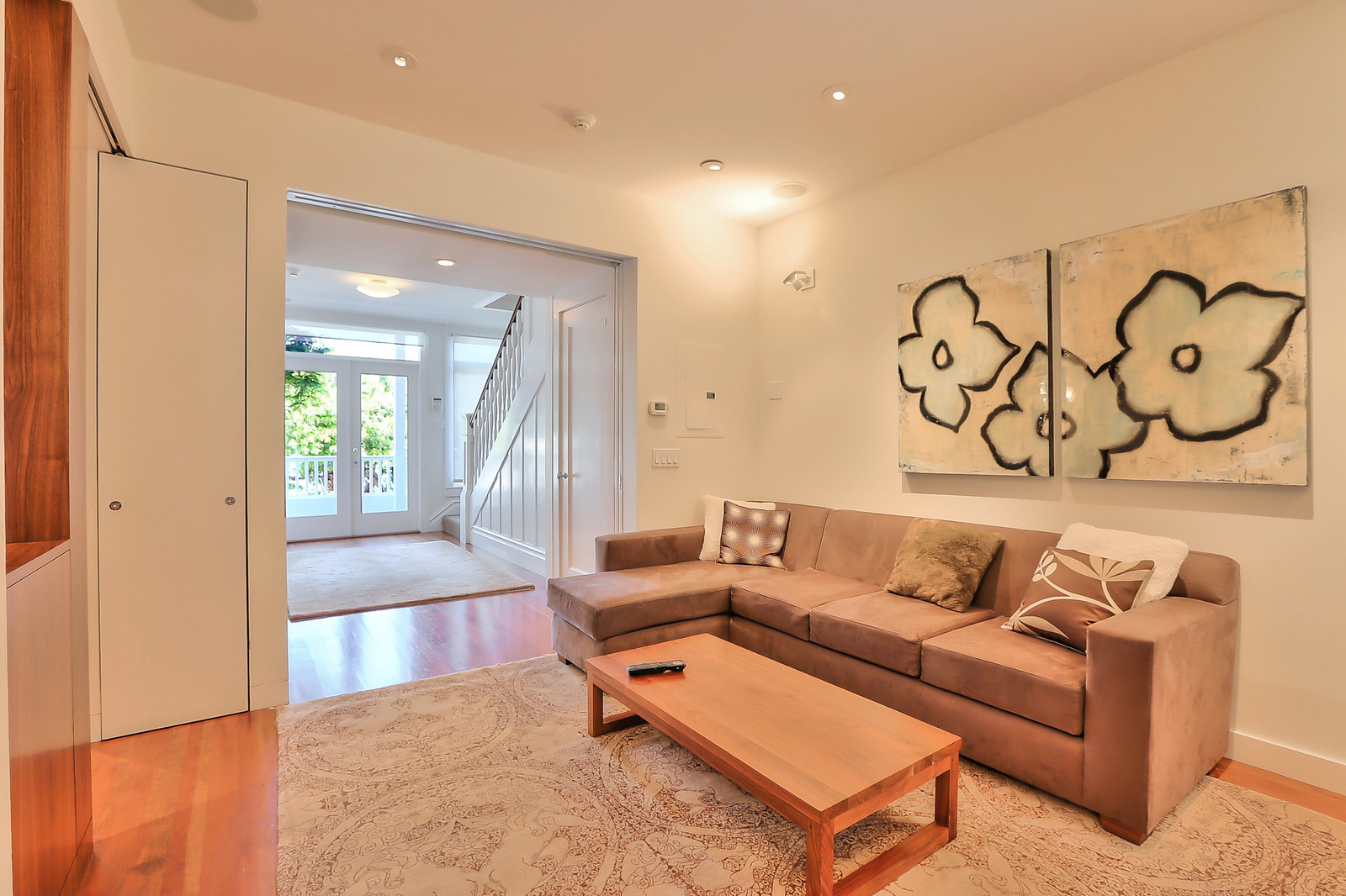 Listing 5000 : 2948  California Street, San Francisco, CA, 94115  (photo 14)