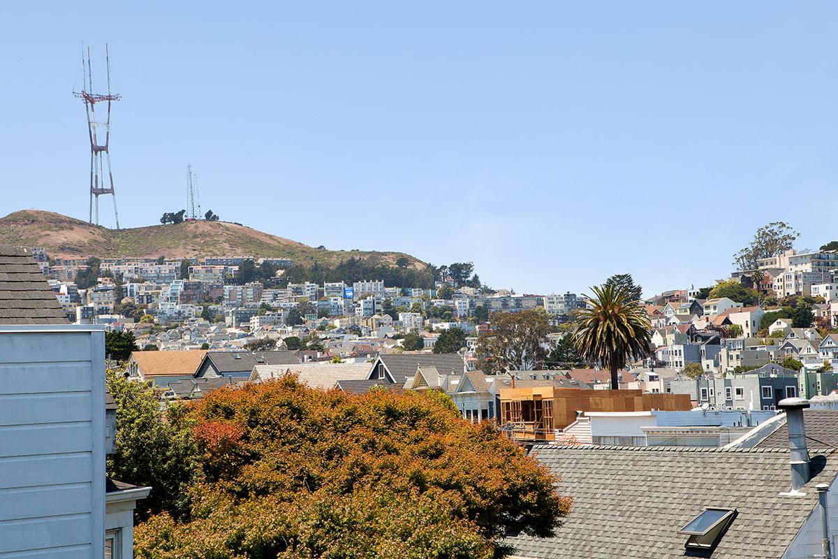 Listing 6535 : 540  De Haro St #301, San Francisco, CA, 94107  (photo 16)