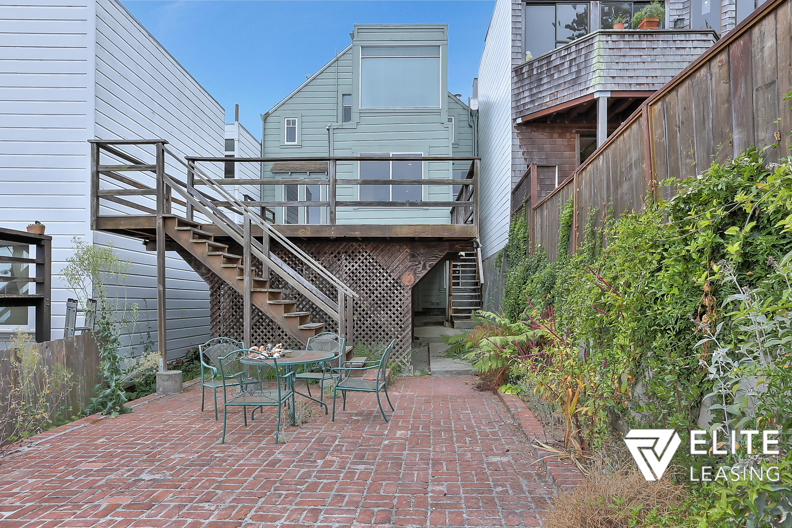 Listing 4503 : 765  Market Street #PH1H, San Francisco, CA, 94103  (photo 16)