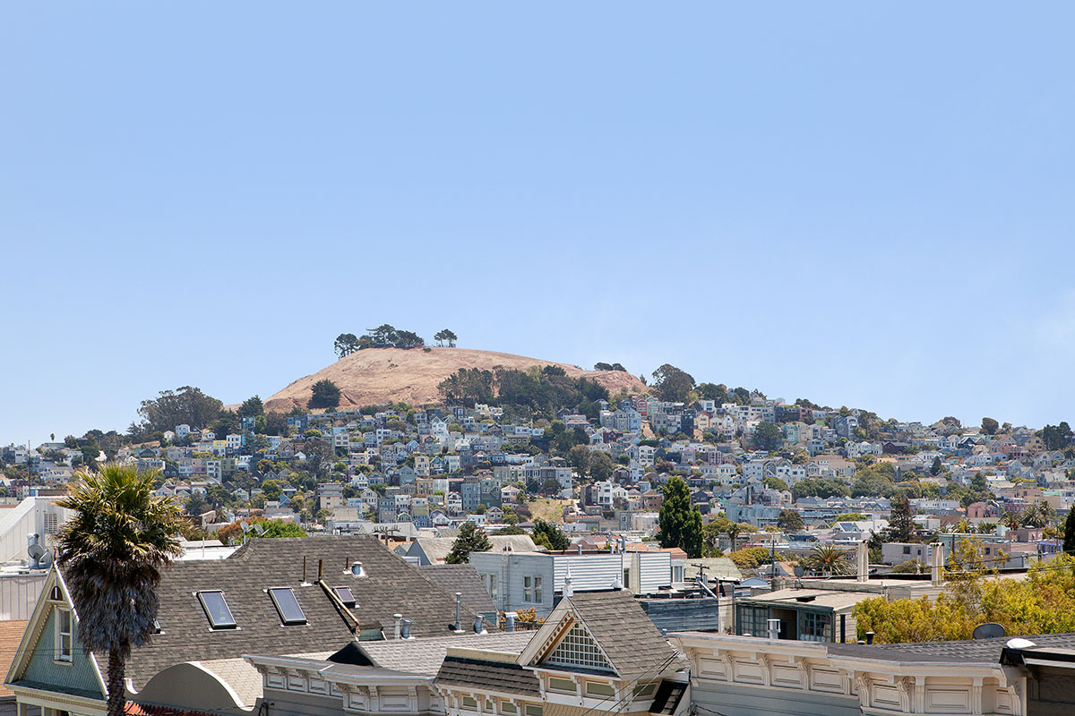 Listing 6819 : 170  Clipper St, San Francisco, CA, 94114  (photo 16)