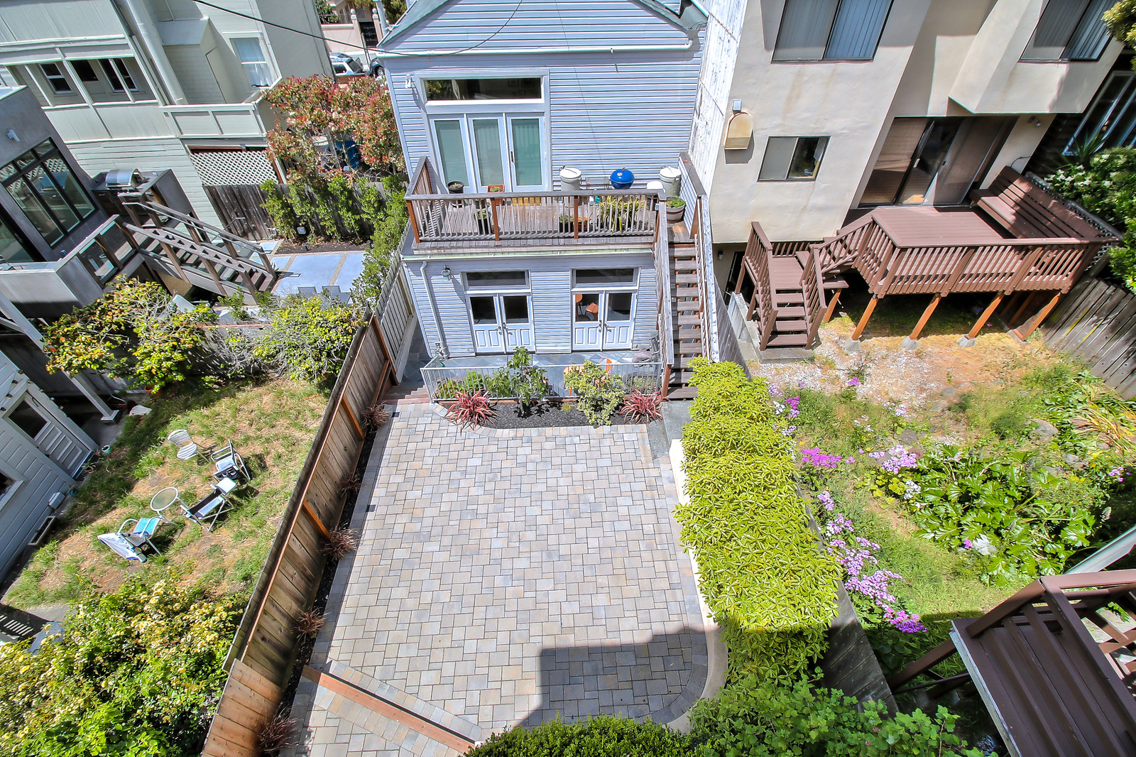 Listing 5000 : 2948  California Street, San Francisco, CA, 94115  (photo 19)