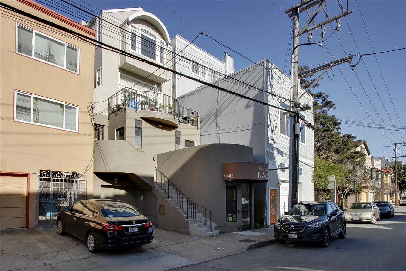 Listing 6229 : 1022  Stanyan St, San Francisco, CA, 94117  (photo 22)