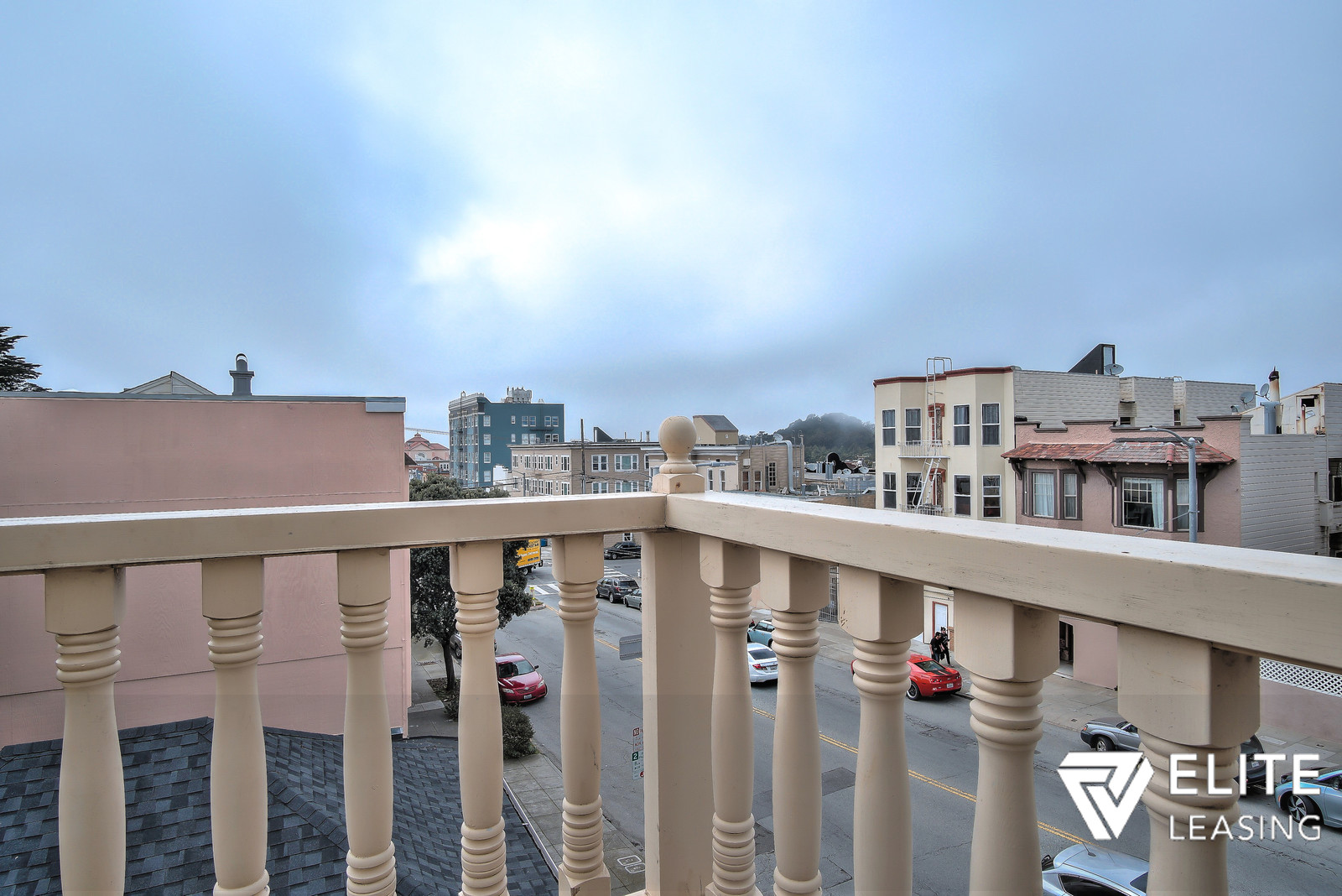 Listing 5116 : 1438  Leavenworth Street, San Francisco, CA, 94109  (photo 23)