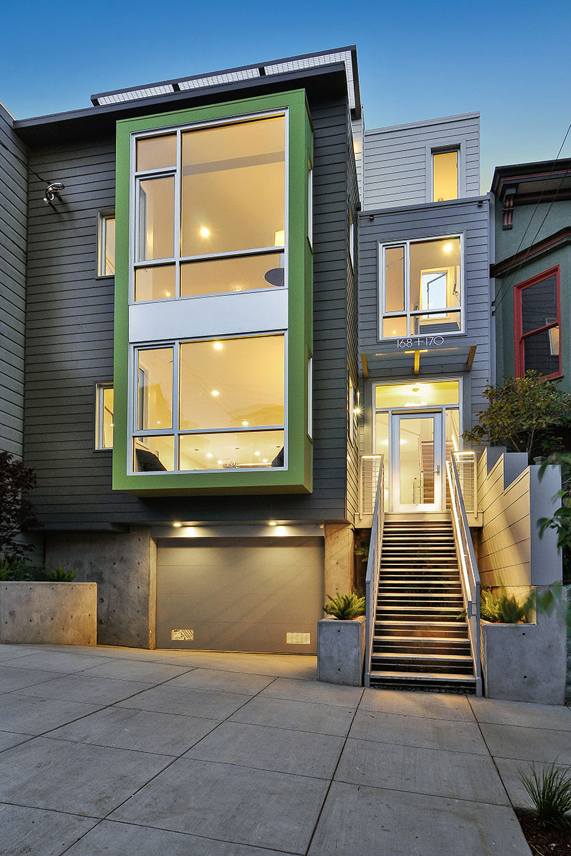 Listing 6421 : 188  Minna St #37B, San Francisco, CA, 94105  (photo 23)