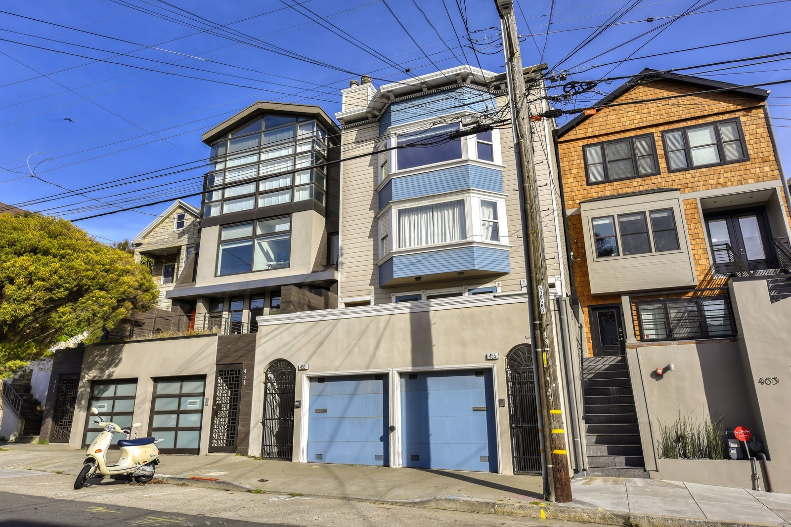Listing 5000 : 2948  California Street, San Francisco, CA, 94115  (photo 2)