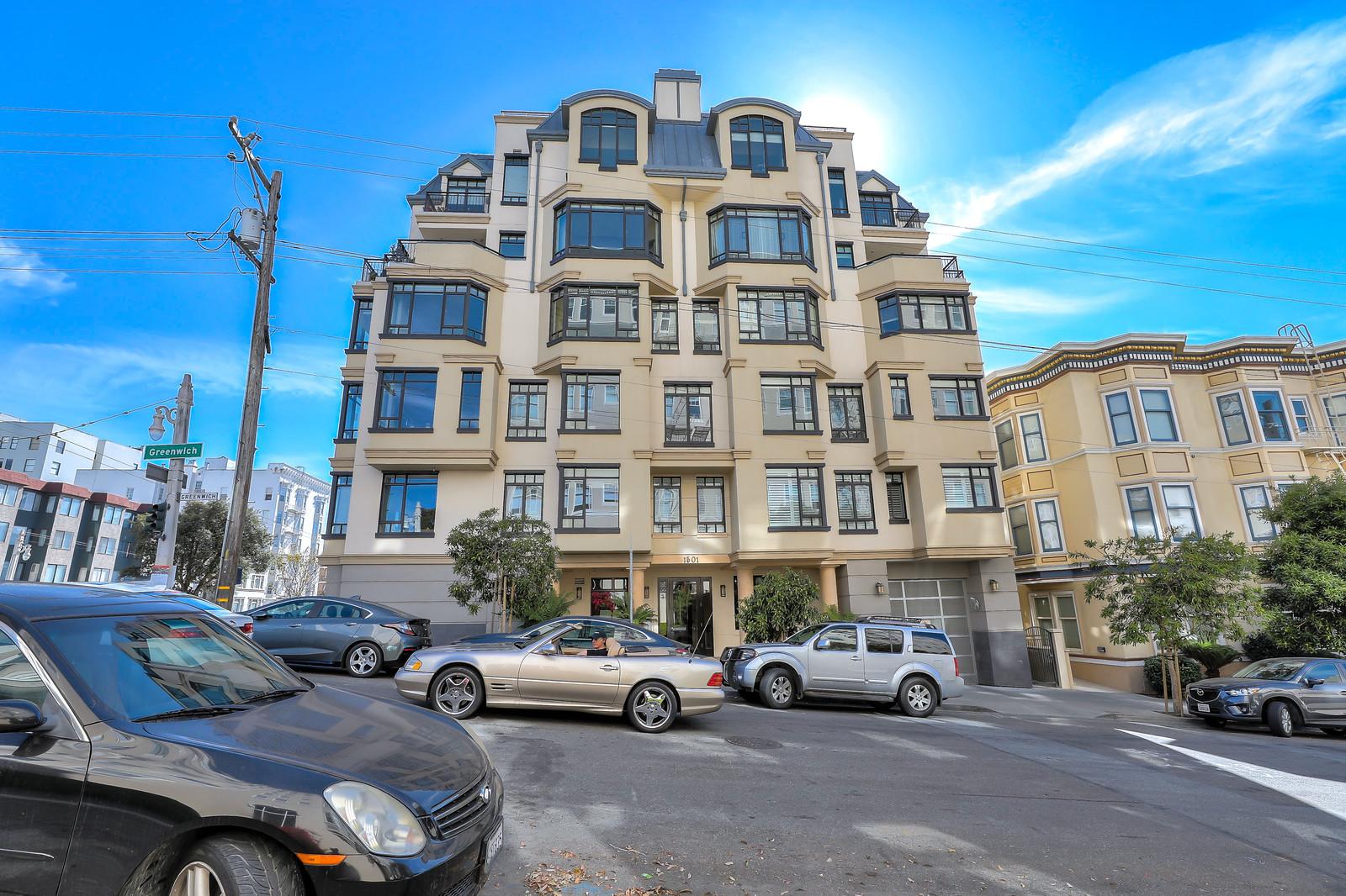 Listing 6535 : 540  De Haro St #301, San Francisco, CA, 94107  (photo 2)