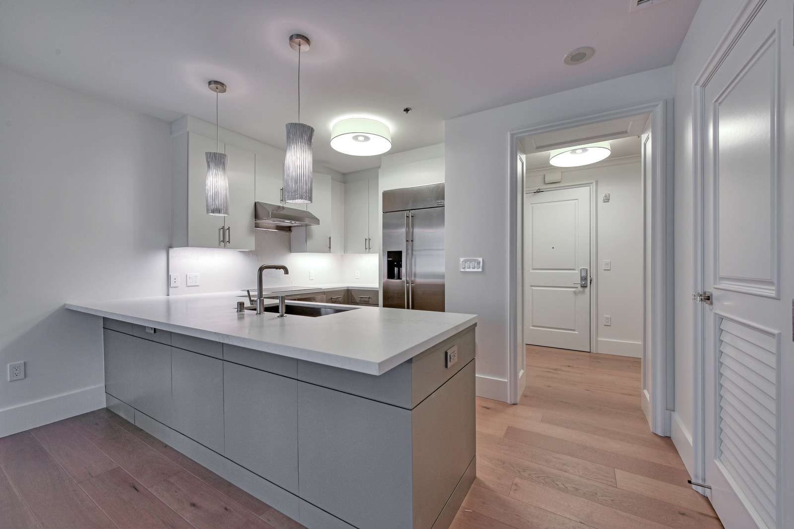 Listing 6250 : 201  Sansome St #1002, San Francisco, CA, 94104  (photo 3)