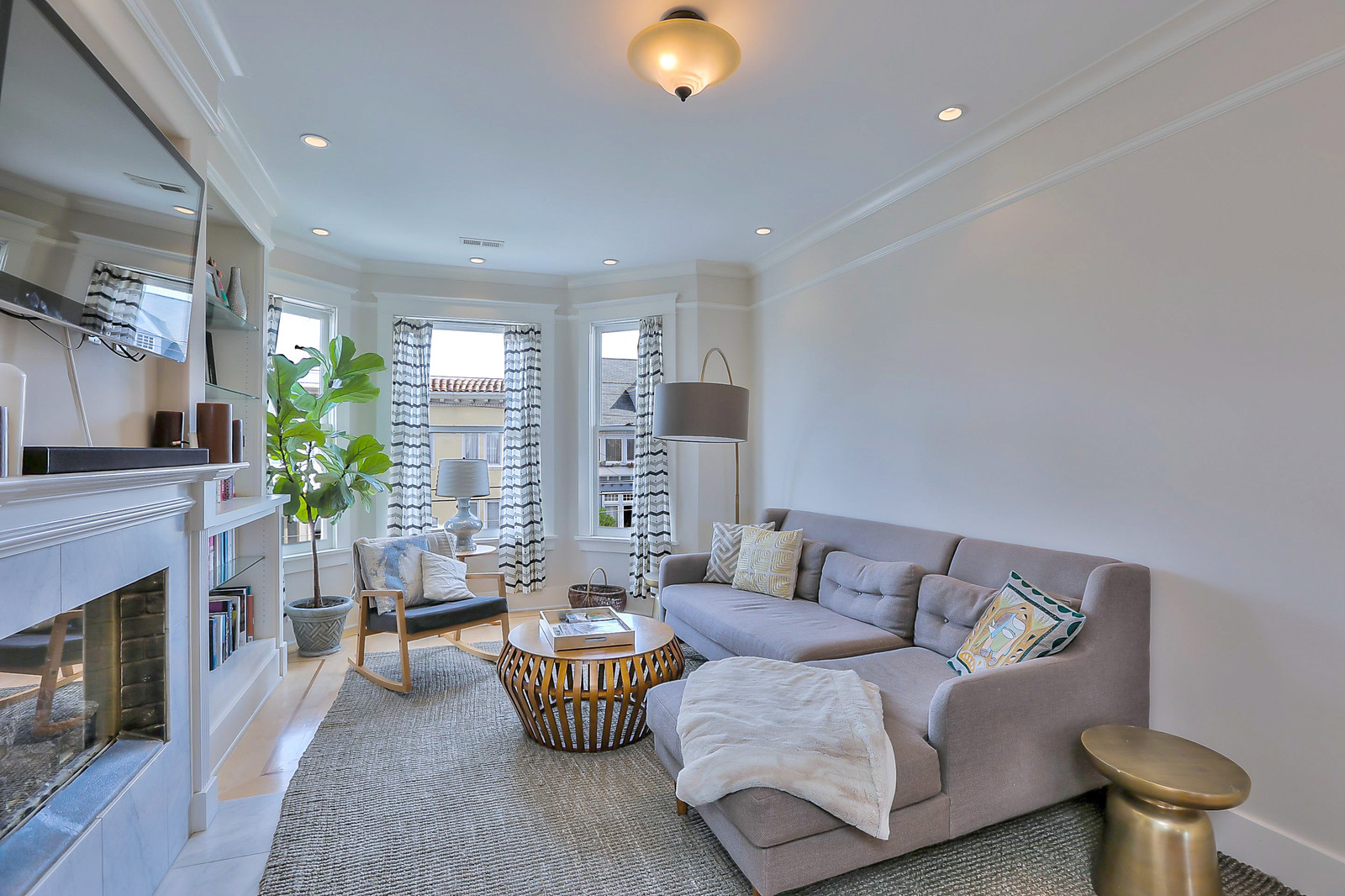 Listing 6453 : 690  Market St #502, San Francisco, CA, 94104  (photo 3)