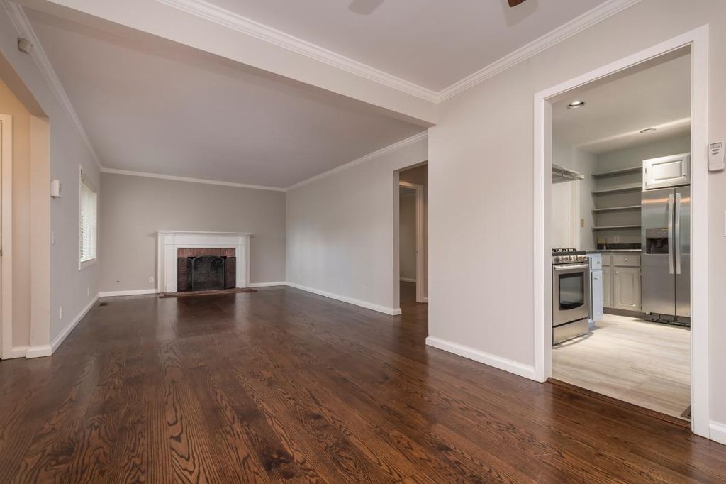Listing 6206 : 344  Parnassus  Ave, San Francisco, CA, 94117  (photo 3)