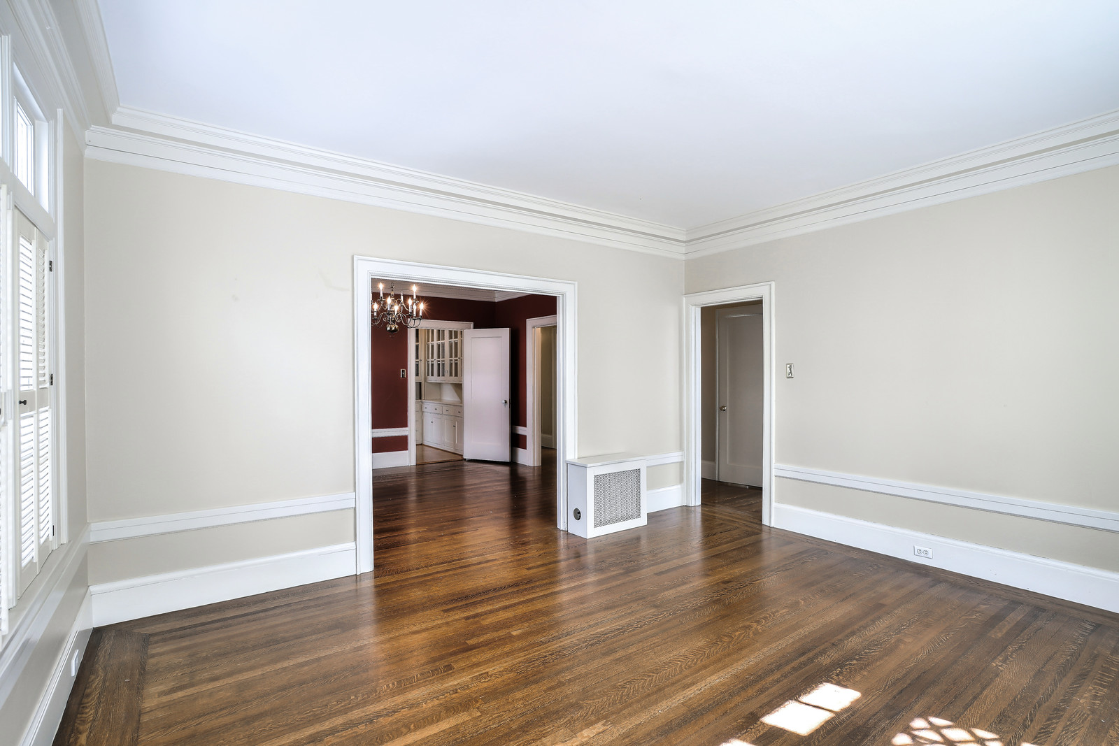 Listing 6229 : 1022  Stanyan St, San Francisco, CA, 94117  (photo 3)