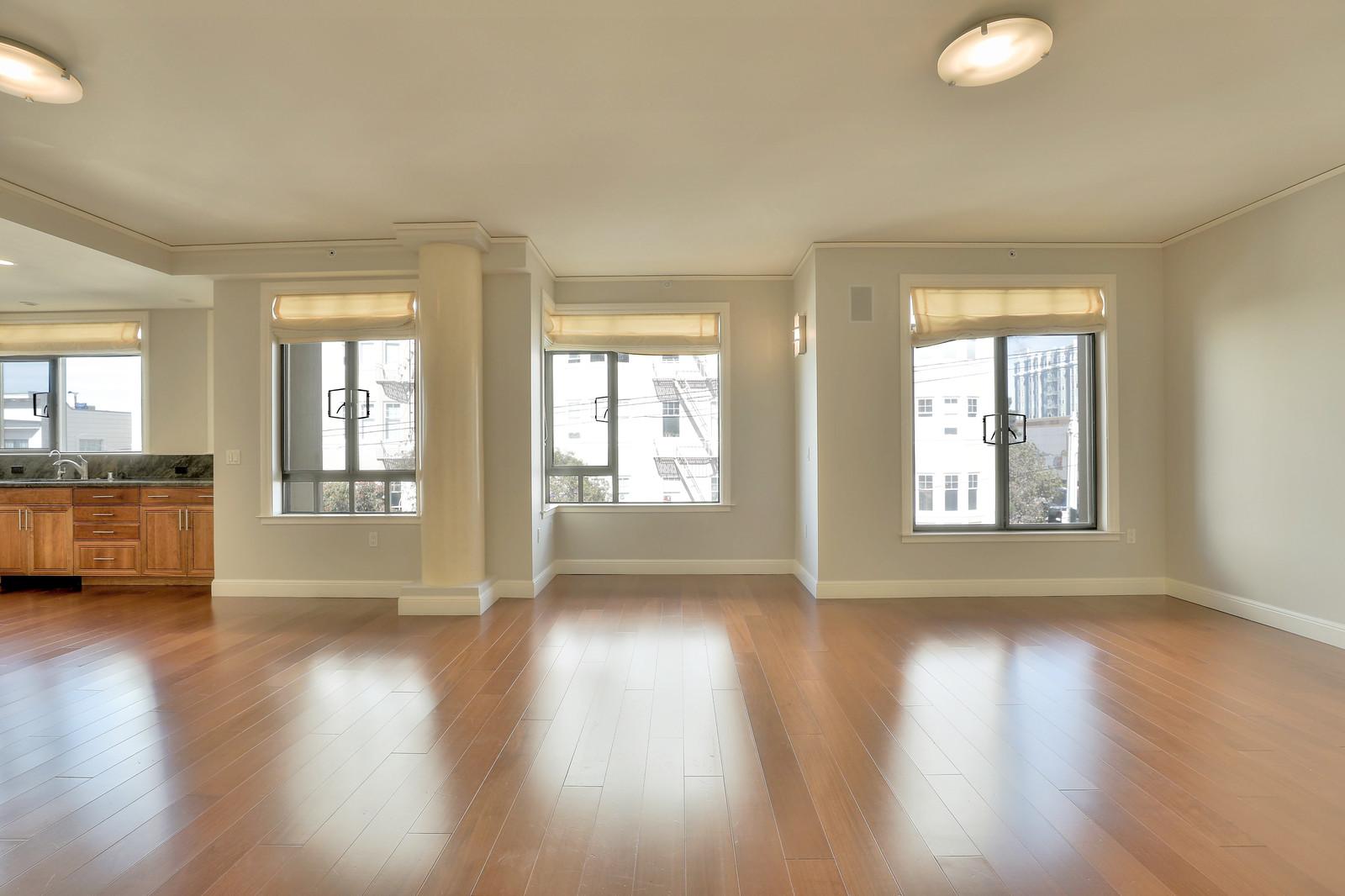 Listing 6316 : 338  Potrero Ave #801, San Francisco, CA, 94103  (photo 3)