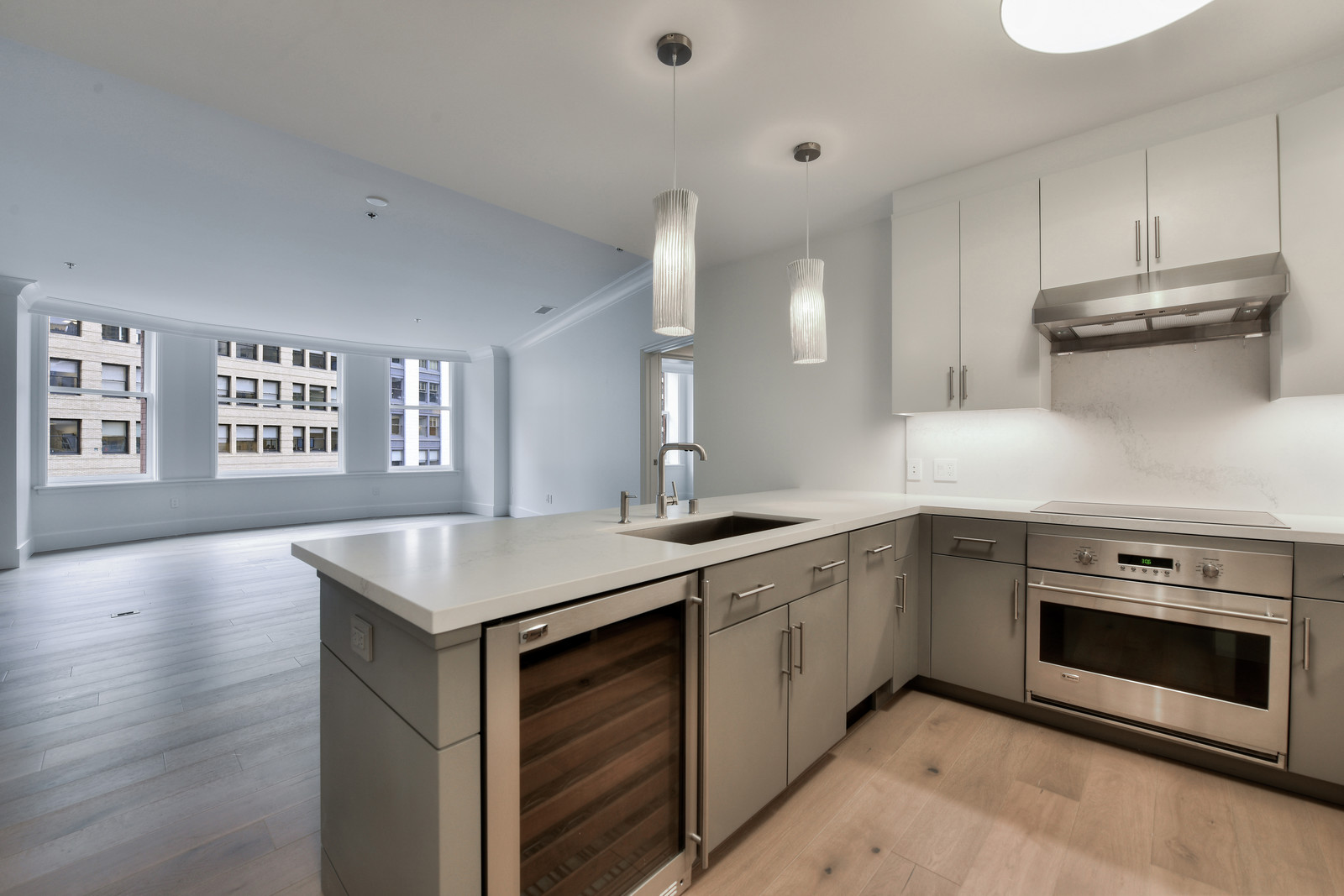 Listing 6250 : 201  Sansome St #1002, San Francisco, CA, 94104  (photo 4)