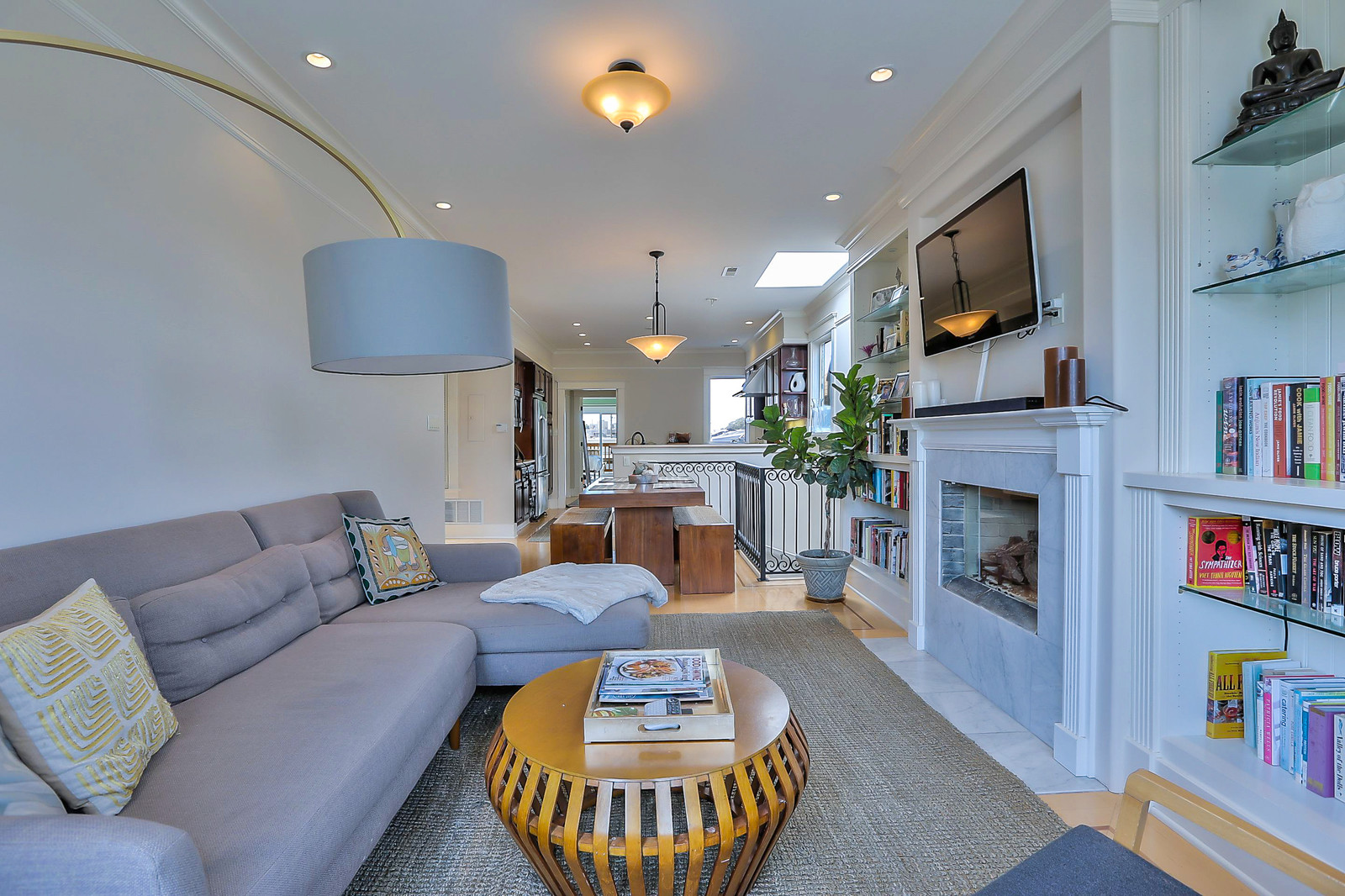 Listing 5794 : 690  Market Street #902, San Francisco, CA, 94104  (photo 4)