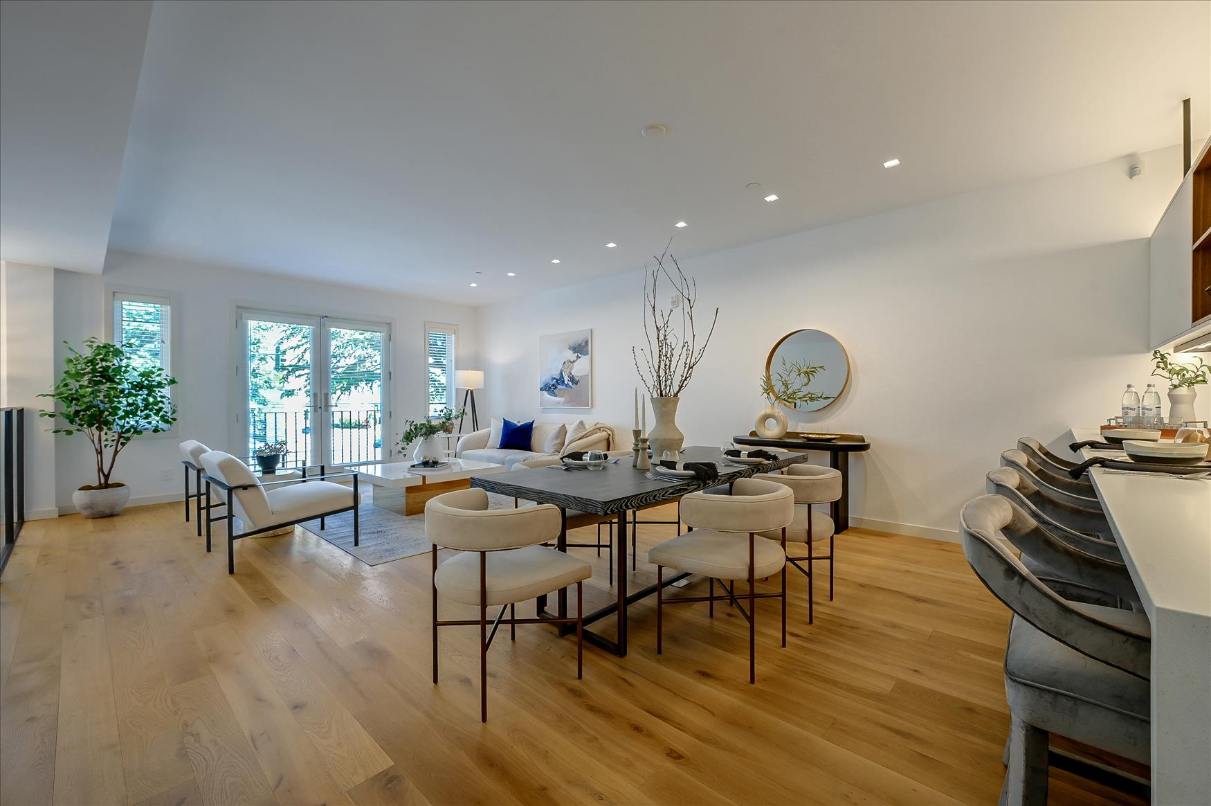 Listing 6229 : 1022  Stanyan St, San Francisco, CA, 94117  (photo 4)