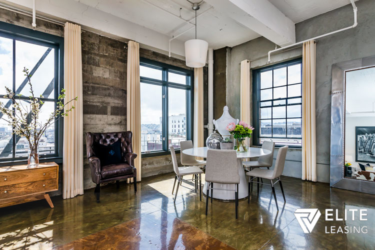 Listing 5089 : 765  Market  Street PH1H, San Francisco, CA, 94103  (photo 5)